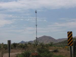 arivaca spy tower